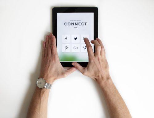 Nouveaux espaces de travail et digital : CDB reste connecté !