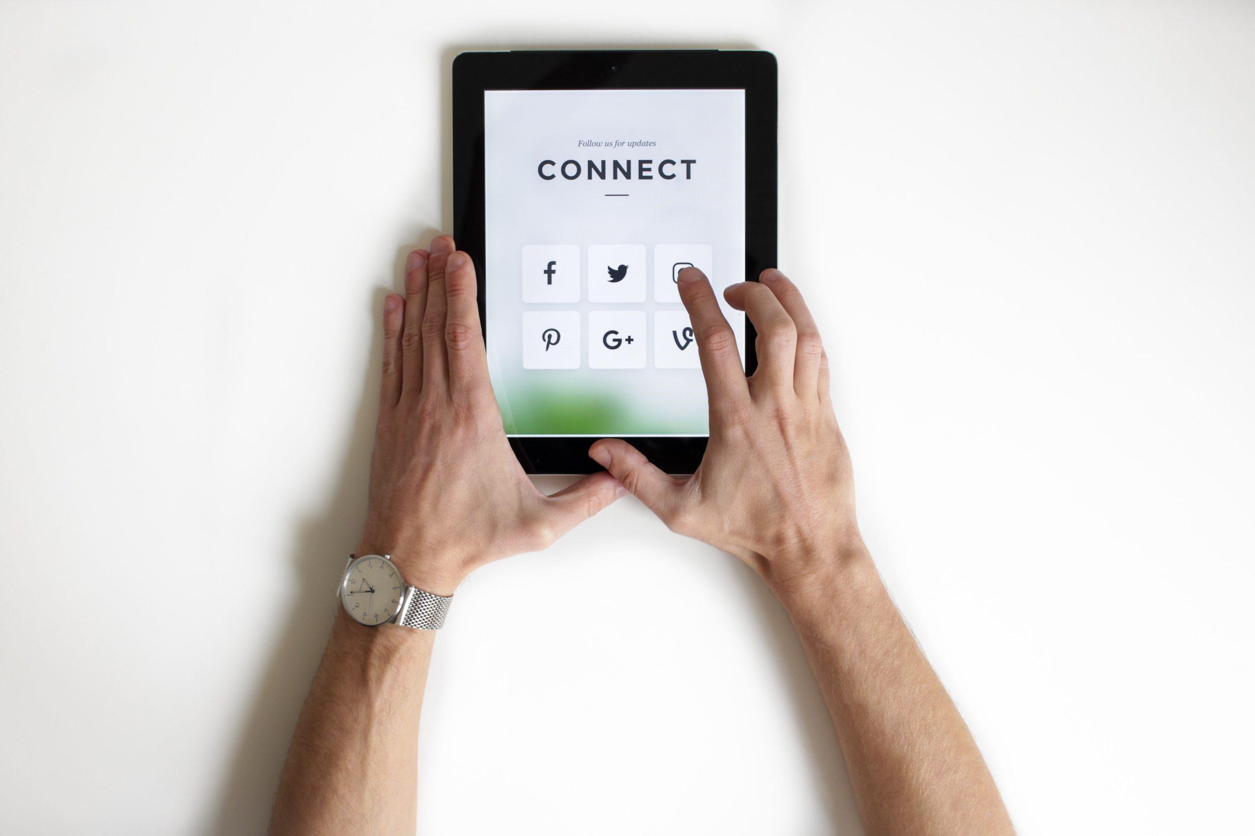 CDB Actualités I Nouveaux espaces de travail et digital : CDB reste connecté !