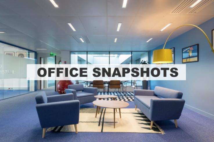 CDB Actualités I Sur Office Snapshots, CDB s'offre une visibilité à l'internationale