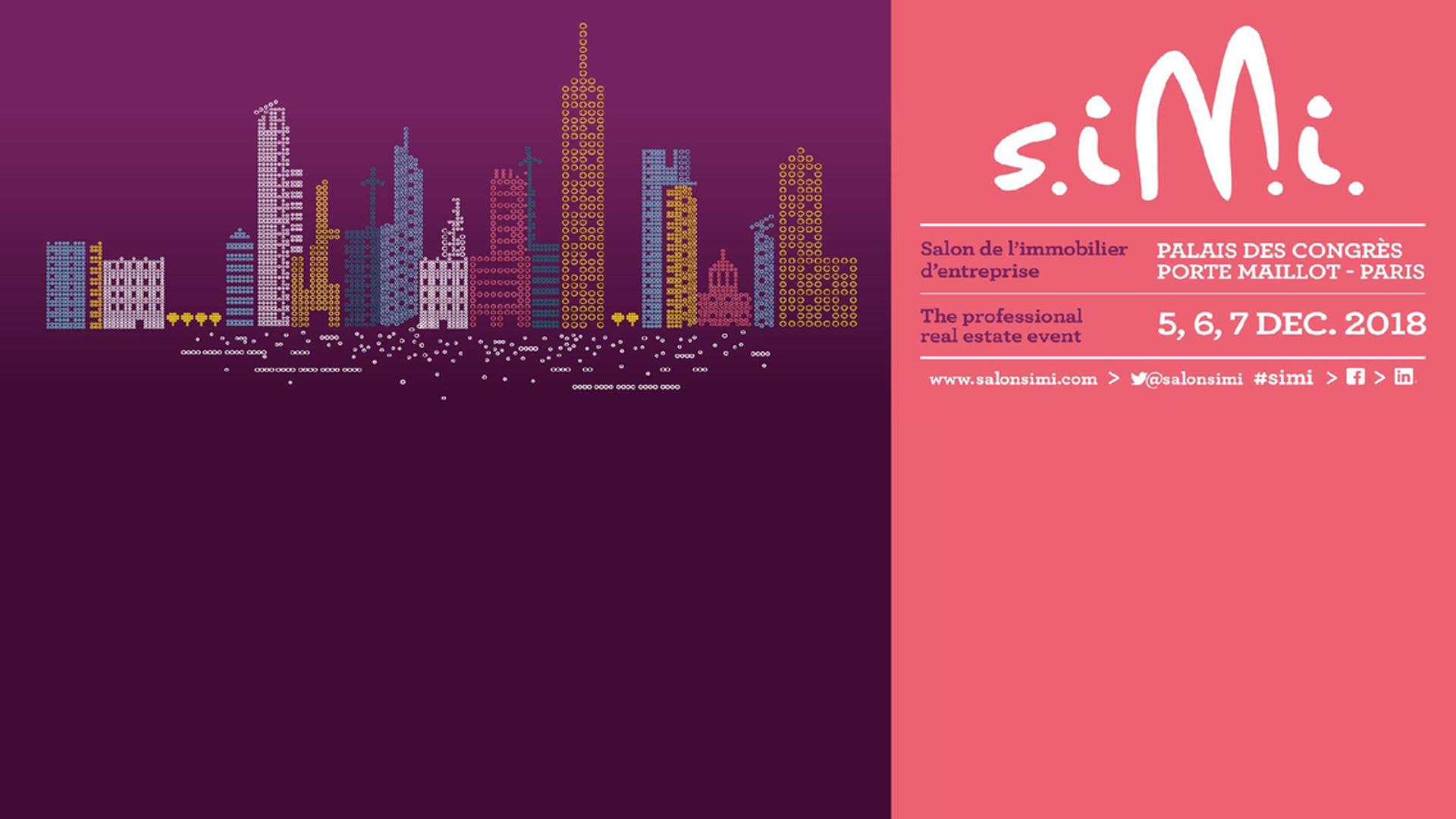 CDB Actualités I SIMI : Cap sur l'immobilier d'entreprise du futur