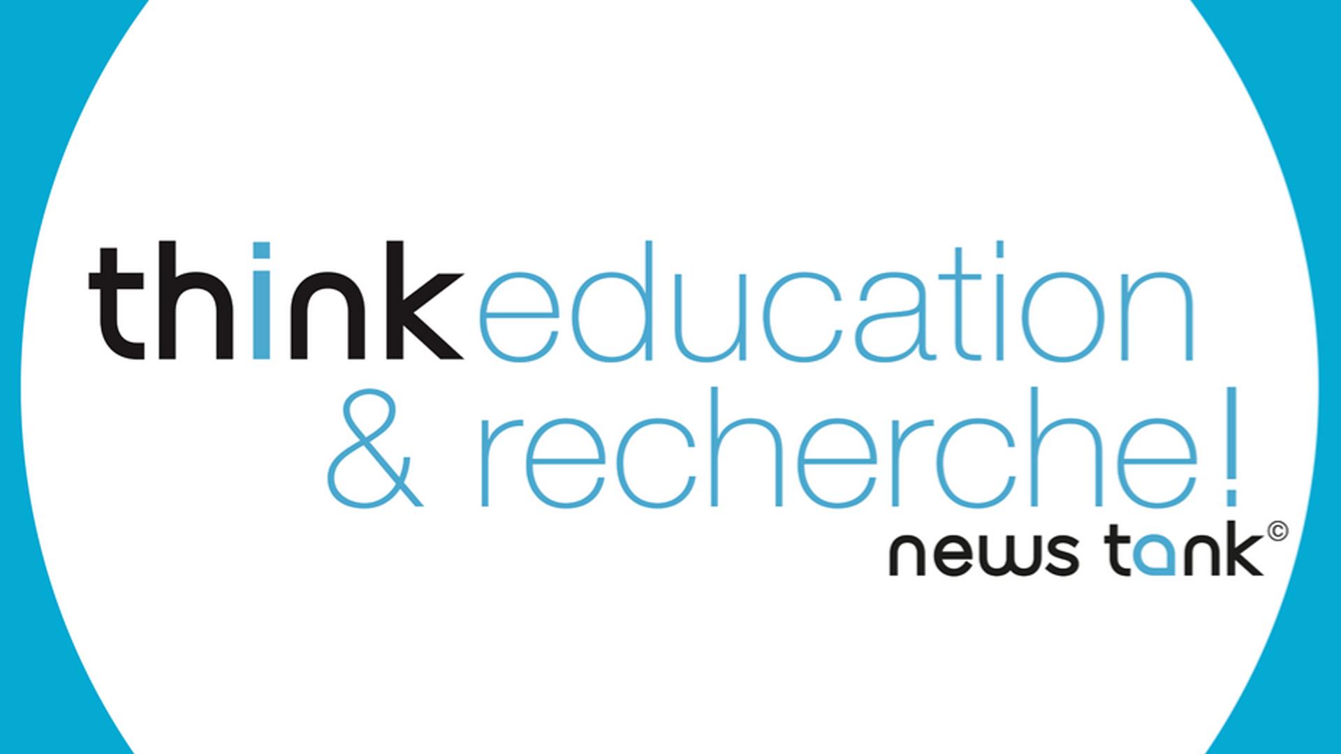 CDB Actualités I Think Education : un salon centré sur l'innovation dans l'enseignement