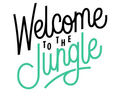 CDB rejoint la tribu Welcome to the jungle