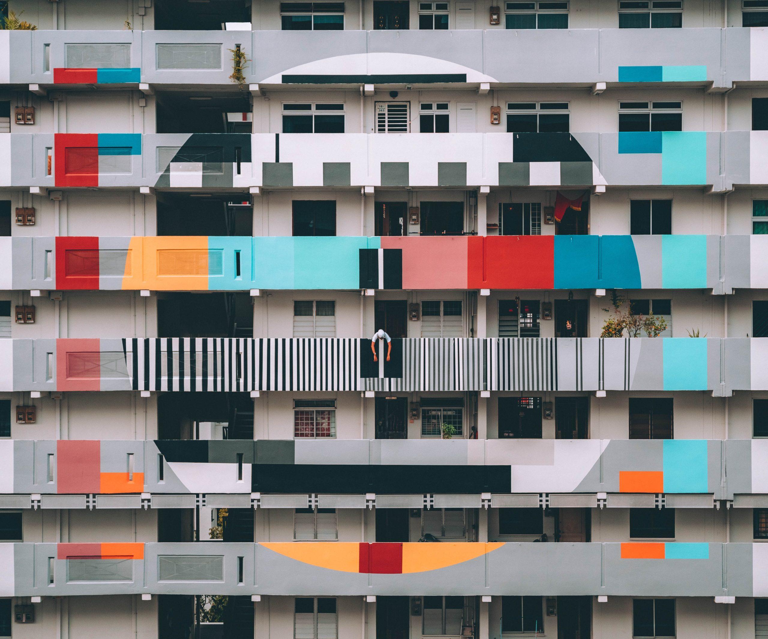 CDB Actualités I Rencontre avec Ayad Nasser - son projet urban dawn