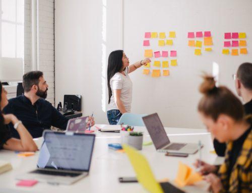 Aménagement des espaces de travail : à quel moment faut-il lancer votre projet ?