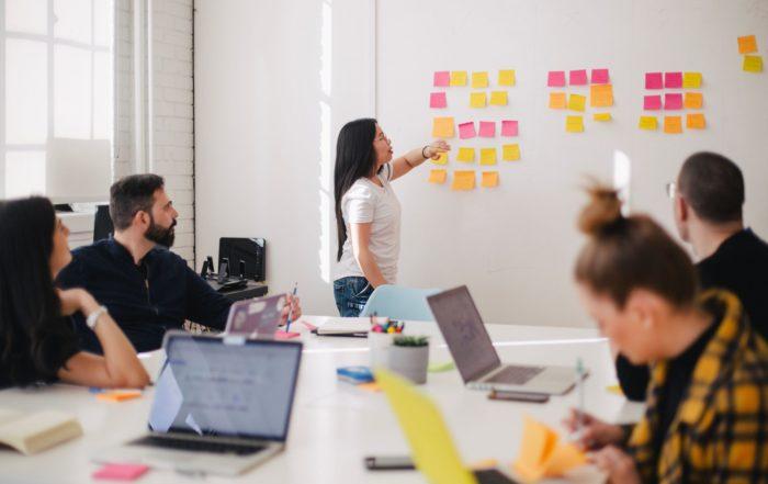 CDB Actualités I Aménagement des espaces de travail : à quel moment faut-il lancer votre projet ?