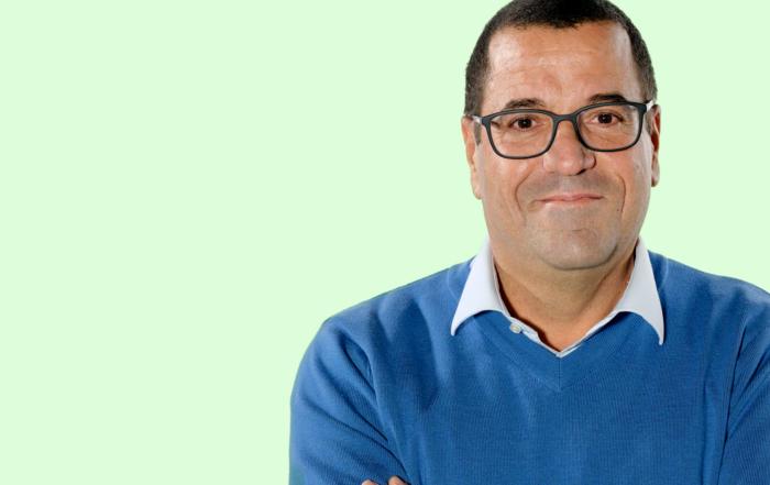 Flavio d'Amato, Responsable Pôle Service chez CDB