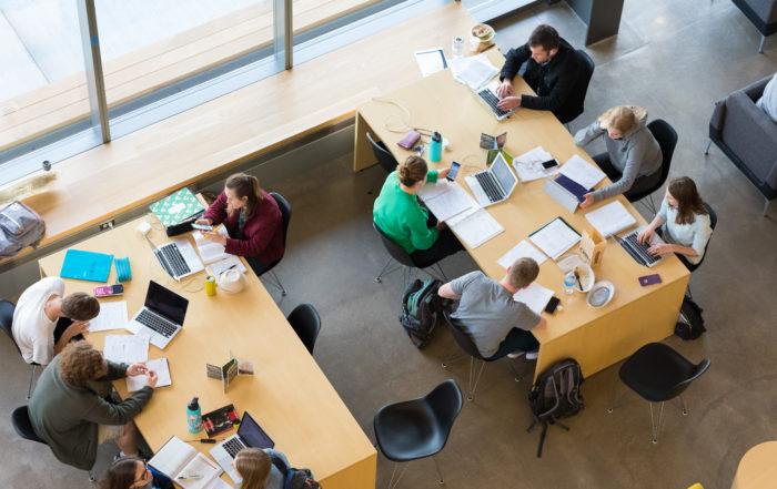 CDB Actualités I Les écoles font leur mue digitale