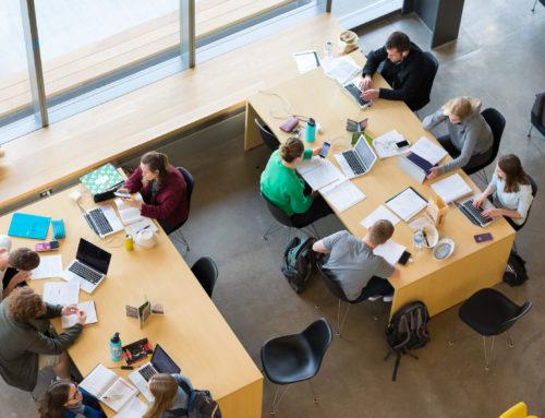 Les écoles font leur mue digitale