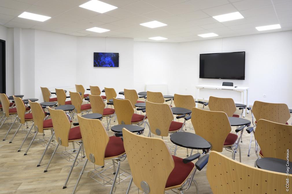 CDB Événements I Les lieux & l'apprentissage post covid : continuité ou rupture ?