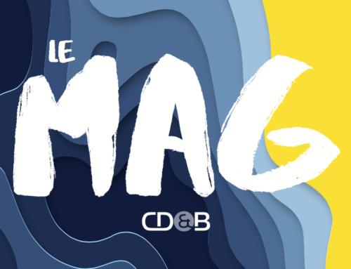 CDB lance son Mag