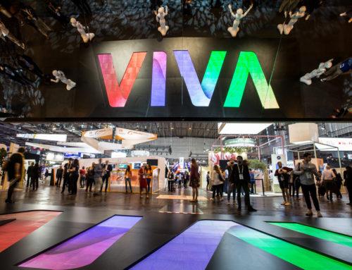 VivaTech : les robots font leur show